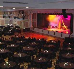 Opryland Hotel 30th Anniversary Party/PSAV